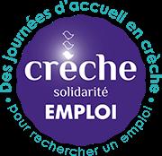 Logo Crèche Solidarité Emploi